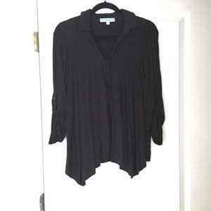 Nordstrom Pleione blouse.